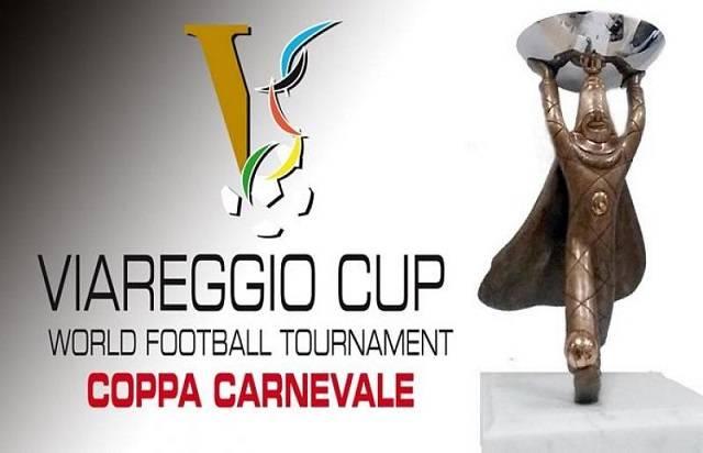 Gli Azzurrini di Saurini debuttano alla Viareggio Cup 2017
