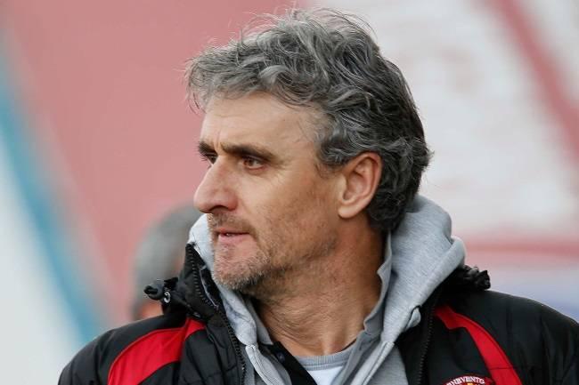 La Juve Stabia ufficializza l'esonero del tecnico Fontana, gli subentra Carboni
