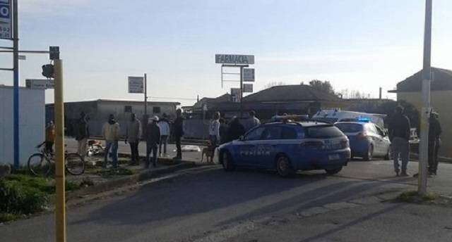 Nuovo caso di omicidio stradale a Castel Volturno, morto un quarantasettenne