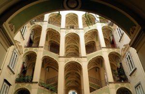 Palazzo dello Spagnuolo
