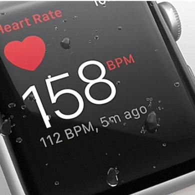 Smartwatch -applewatch2