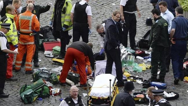 attacco terroristico