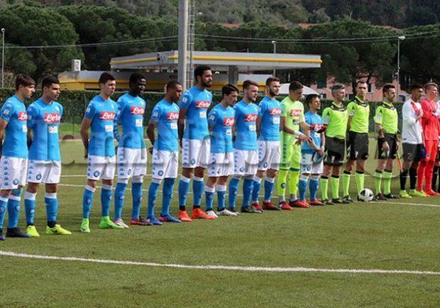Club Brugge Azzurrini