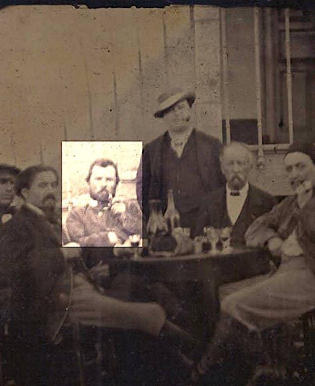Vincent Van Gogh-1