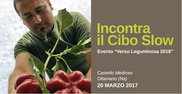 incontra slow food