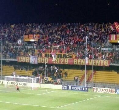 Benevento Ternana