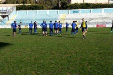 Akragas vs Juve Stabia; in ballo playoff e playout