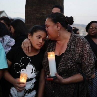 terrore a San Bernardino, California, tre morti dopo una sparatoria in una scuola