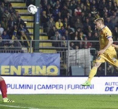 Frosinone Avellino