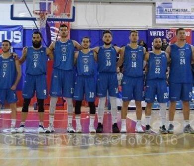 Basket serie B. Luiss Roma affonda gli azzurri di Cuore Napoli 70 a 61