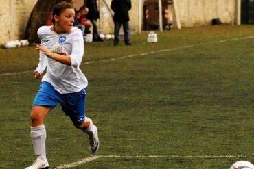 Calcio femminile serie B. Beffa all'ultimo respiro per il Carpisa Napoli Yamamay