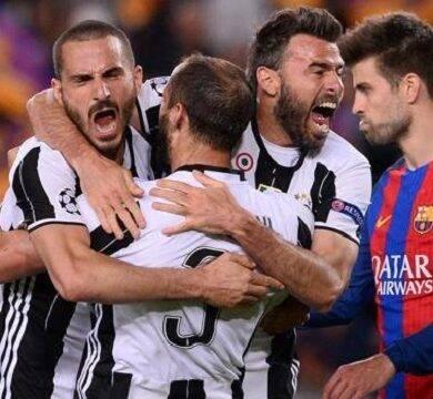 Juventus e Monaco alle semifinali della competizione europea