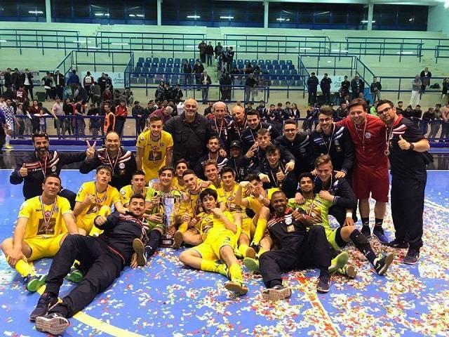 Futsal. Lollo Napoli, domani, contro il Pescara per chiudere in bellezza la regular season