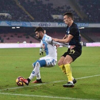 Serie A Inter a caccia della riscossa contro il Napoli di Sarri
