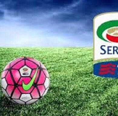 Sabato Santo all'insegna del calcio; oggi si gioca in serie A ed in Lega Pro