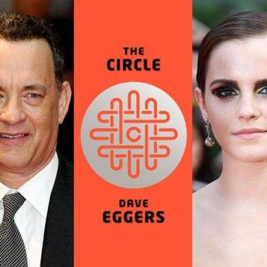 The Circle Film Aprile 2017