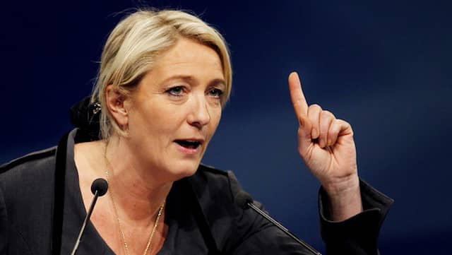 francia elezioni presidenziali