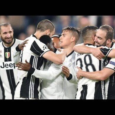 Juventus nella leggenda