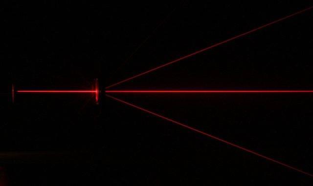 laser antifrode