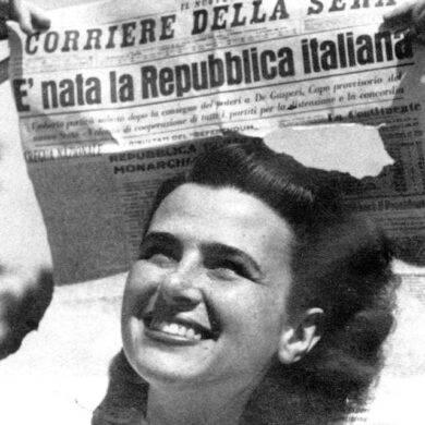 Accadeva oggi 2 Giugno 1946