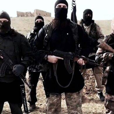 Agente russo dei servizi ucciso dall'Isis