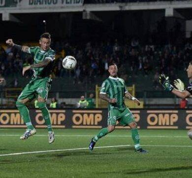 Cadetteria: Spal e Verona promosse, il Benevento ai play off, Avellino e Salernitana salve