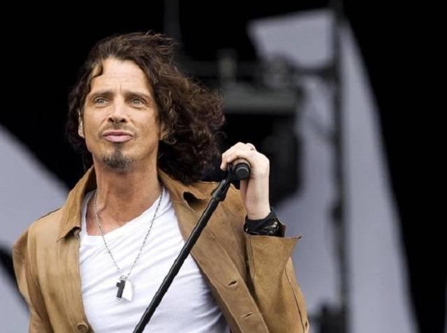 Chris Cornell voce dei Soundgarden e Audioslave scomparso improvvisamente