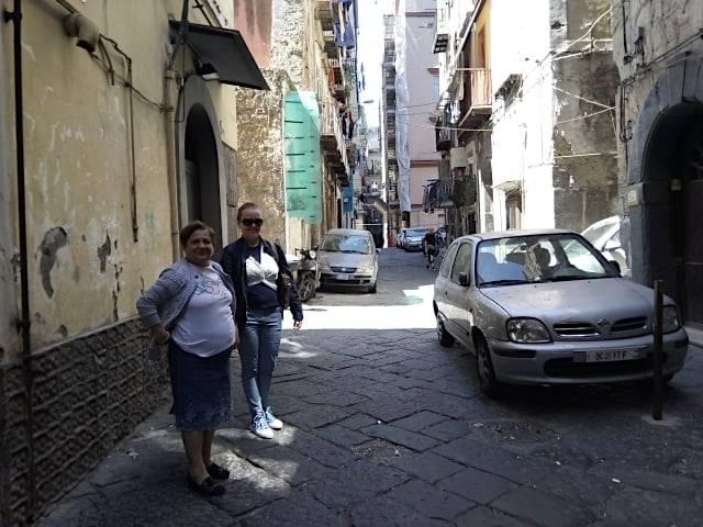 Gente di Napoli, storia, cultura, emozioni-4