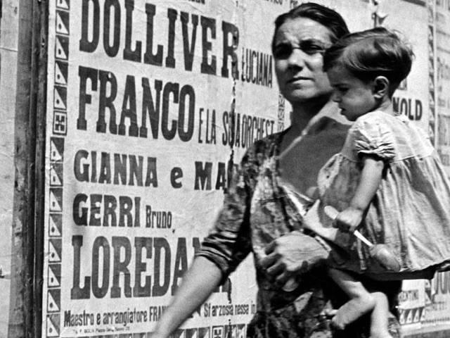 Le donne, la Resistenza delle 4 giornate di Napoli-2