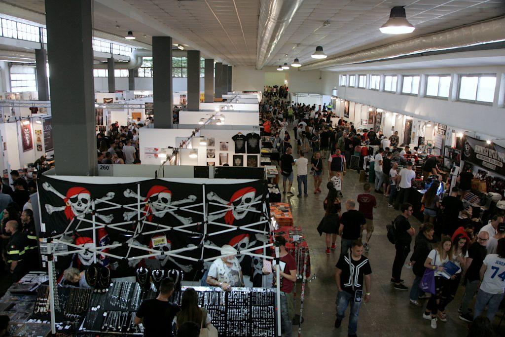 Tattoo Fest Napoli 2017