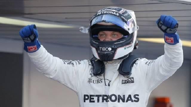 F1. Bottas trionfa in Russia, Vettel secondo