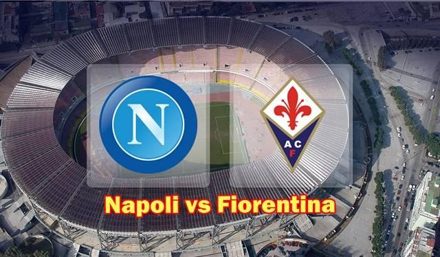 Napoli vs Fiorentina: Azzurri pronti allo sprint finale