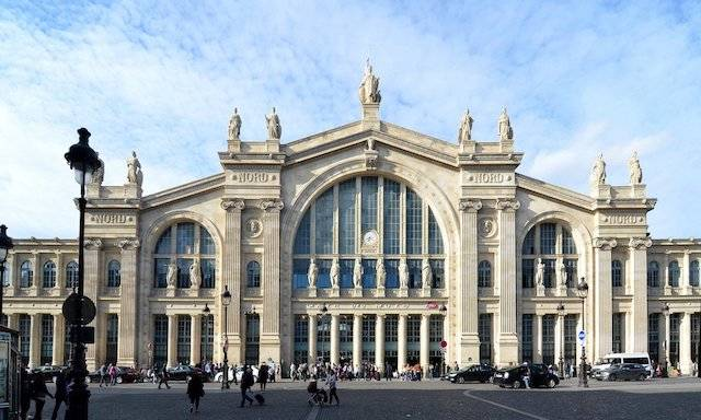 paura a parigi