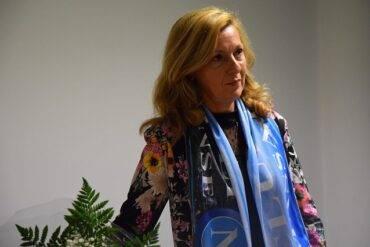 """Antonella Leardi: """"Cerco solo giustizia, assurdo ridurre la pena a De Santis!"""""""