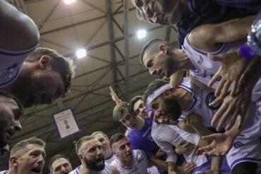 Final Four Montecatini: domani Cuore Napoli Basket, vincendo, sarebbe già in A2