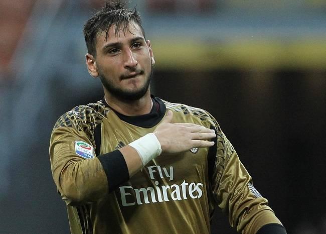 Donnarumma rompe col Milan, il Real Madrid vuole il giovane portiere stabiese