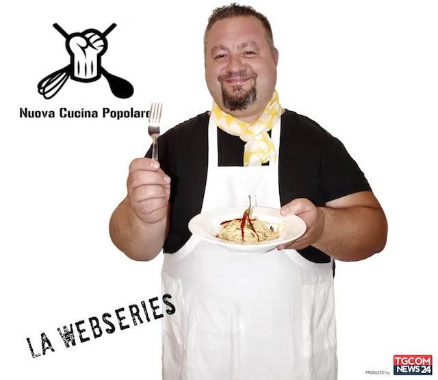 New Pop Food -nuova cucina popolare la webserie