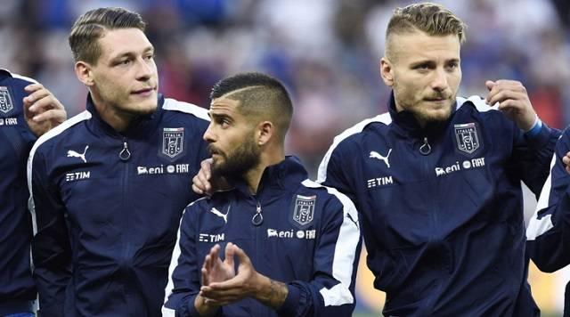 Qualificazioni Mondiali Russia 2018: Azzurri cercano la goleada contro il Liechtenstein.