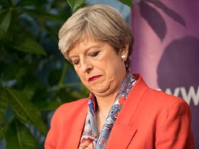 Regno Unito: i Conservatori non raggiungono la soglia necessaria, solo 313 seggi, esecutivo in bilico.