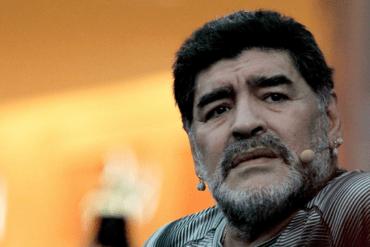 Cittadinanza onoraria a Maradona 4 luglio a Piazza Plebiscito