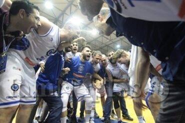 Final Four Montecatini: Orzinovi batte GeVi Cuore Napoli Basket, azzurri costretti allo spareggio.