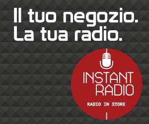 radio in store
