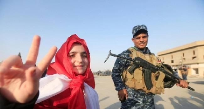 Al Abadi premier iracheno annuncia la liberazione di Mosul, Isis sconfitto