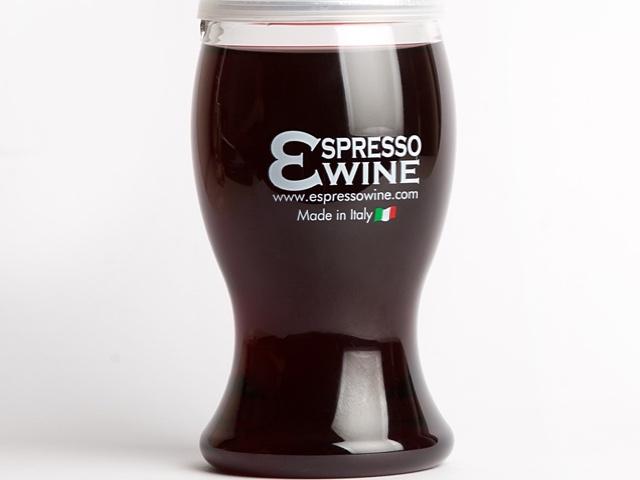 EspressoWine, l'eccellenza del vino italiano in una confezione sottovuoto-1