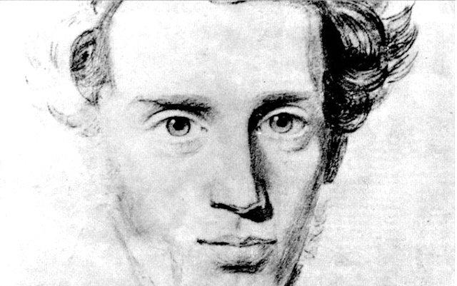 Gianluca Vacchi - Kierkegaard