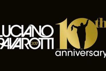 Luciano Pavarotti- 1 0 anniversario