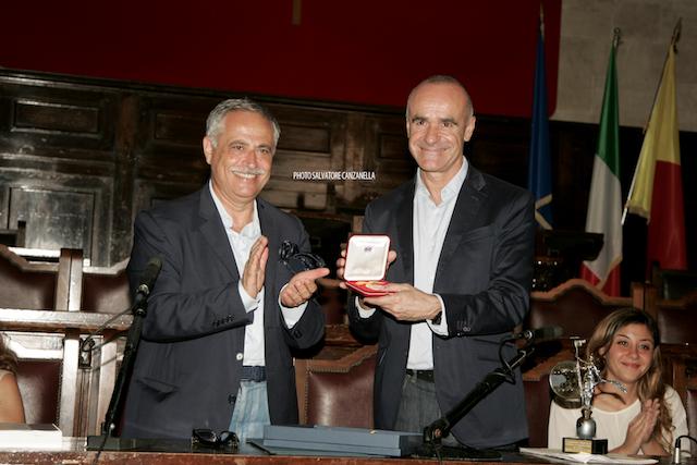 Napoli e Siviglia - assessore Daniele