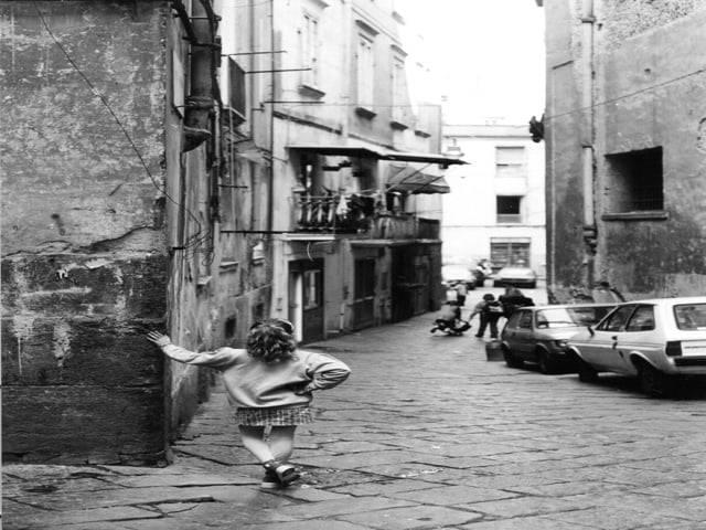 Napoli, le vie dei mestieri antichi-2