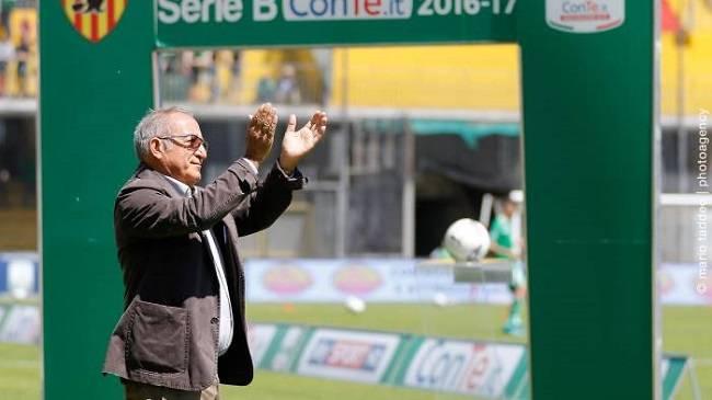 """Oreste Vigorito: """"Il mio Benevento, in A, non sarà una meteora!"""""""