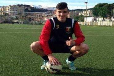 Raul Asencio è un giocatore dell'Avellino